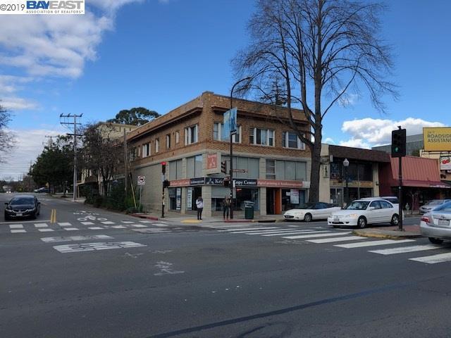 1949 Milvia St, Berkeley, CA 94704 (#BE40862129) :: Strock Real Estate