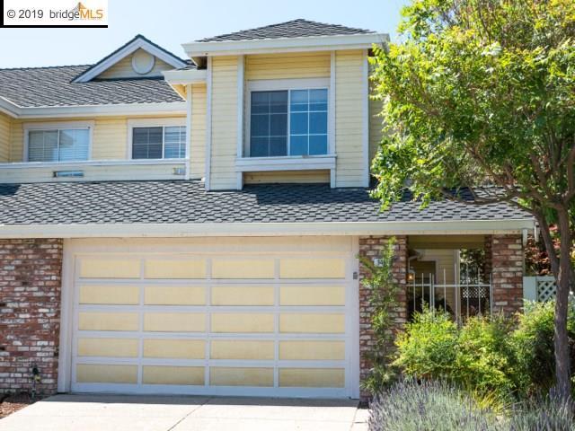 946 Springview Cir, San Ramon, CA 94583 (#EB40863752) :: Strock Real Estate
