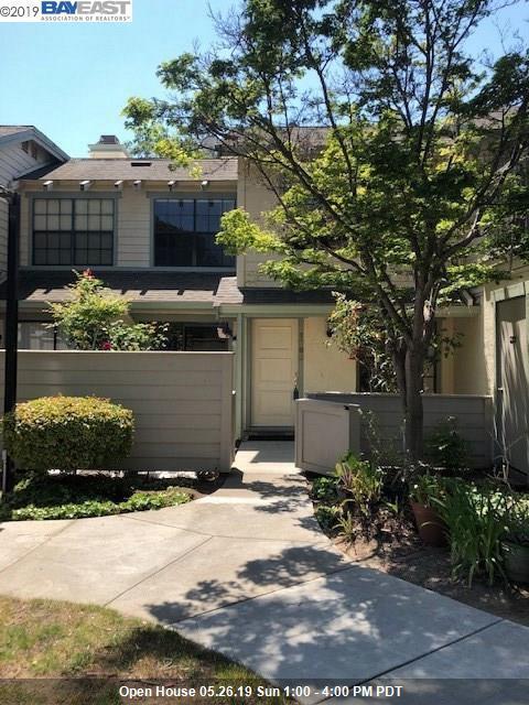 1765 Vista Del Sol, San Mateo, CA 94404 (#BE40865937) :: Julie Davis Sells Homes