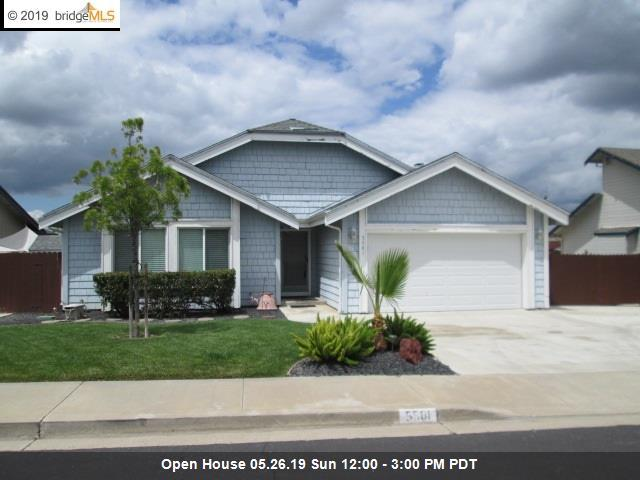 5581 Starboard Dr, Discovery Bay, CA 94505 (#EB40866551) :: Strock Real Estate