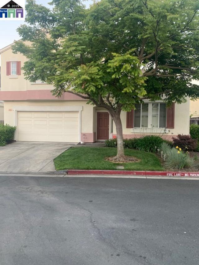 109 Lookout Ct, Hercules, CA 94547 (#MR40866789) :: Strock Real Estate