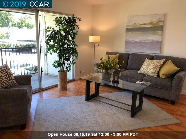 1596 Sunnyvale Ave, Walnut Creek, CA 94597 (#CC40869397) :: Keller Williams - The Rose Group