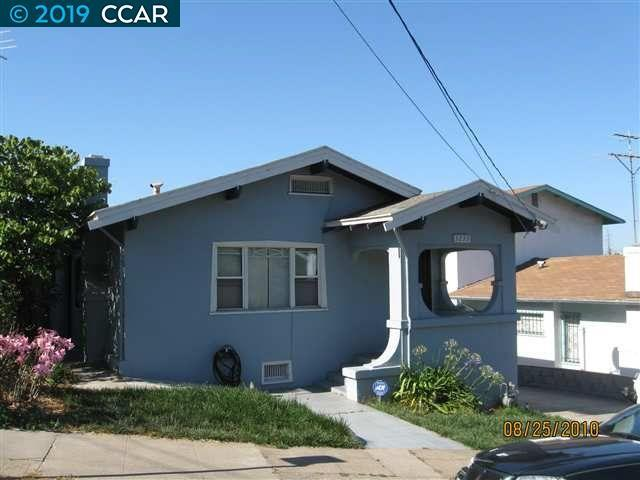 3235 Hyde St, Oakland, CA 94601 (#CC40874239) :: Strock Real Estate