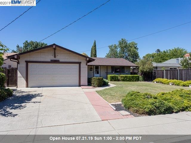 886 Los Alamos Ave, Livermore, CA 94550 (#BE40874430) :: Keller Williams - The Rose Group