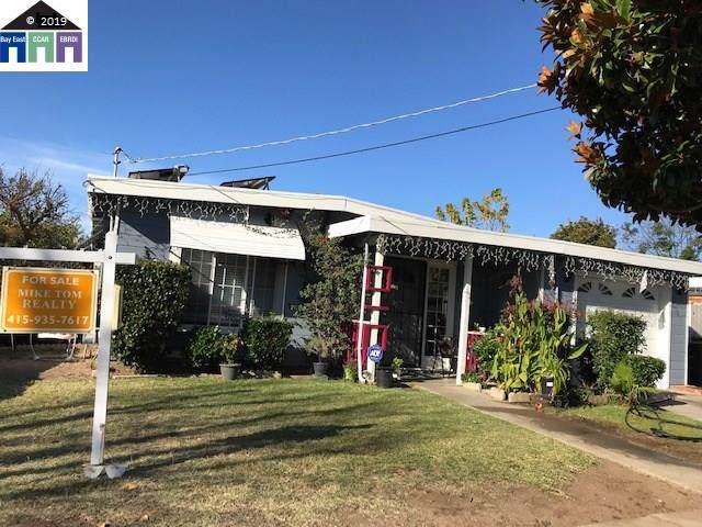 25079 Thomas Ave, Hayward, CA 94544 (#MR40884112) :: Maxreal Cupertino