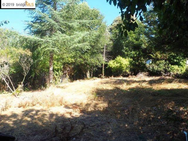 Tiffin Rd, Oakland, CA 94602 (#EB40884268) :: The Goss Real Estate Group, Keller Williams Bay Area Estates