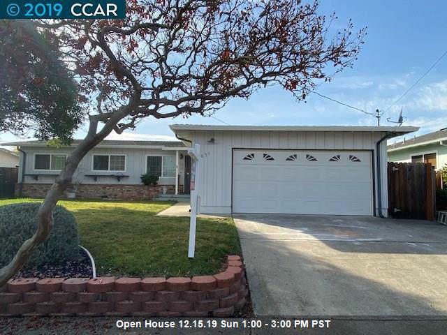 3037 Windsor Dr, Antioch, CA 94509 (#CC40890583) :: The Kulda Real Estate Group