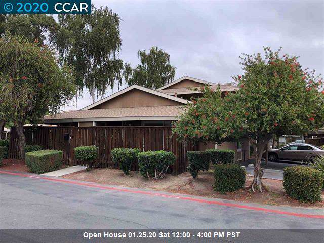 2055 Olivera Rd, Concord, CA 94520 (#CC40892769) :: Keller Williams - The Rose Group