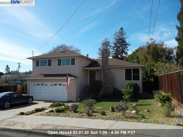 19135 Schuster Ave, Castro Valley, CA 94546 (#BE40896917) :: Live Play Silicon Valley