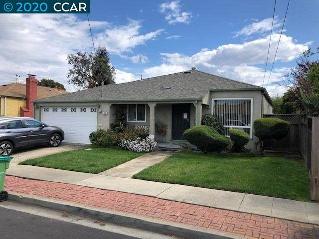 335 Barbara Ct, Hayward, CA 94544 (#CC40900476) :: The Goss Real Estate Group, Keller Williams Bay Area Estates