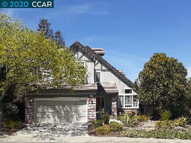 502 Raven Place, Clayton, CA 94517 (#CC40902624) :: Strock Real Estate