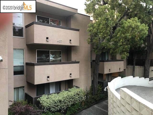 407 Orange St 311, Oakland, CA 94610 (#EB40918438) :: RE/MAX Gold