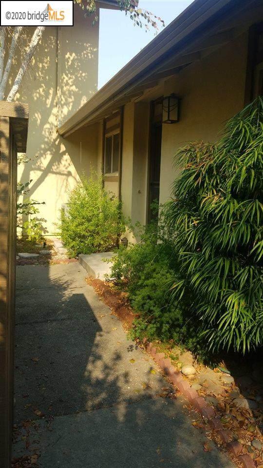 1685 Countrywood Ct, Walnut Creek, CA 94598 (#EB40918937) :: RE/MAX Gold