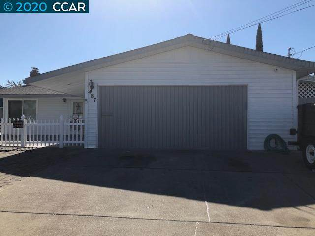 487 Levee Rd, Bay Point, CA 94565 (#CC40925898) :: Intero Real Estate