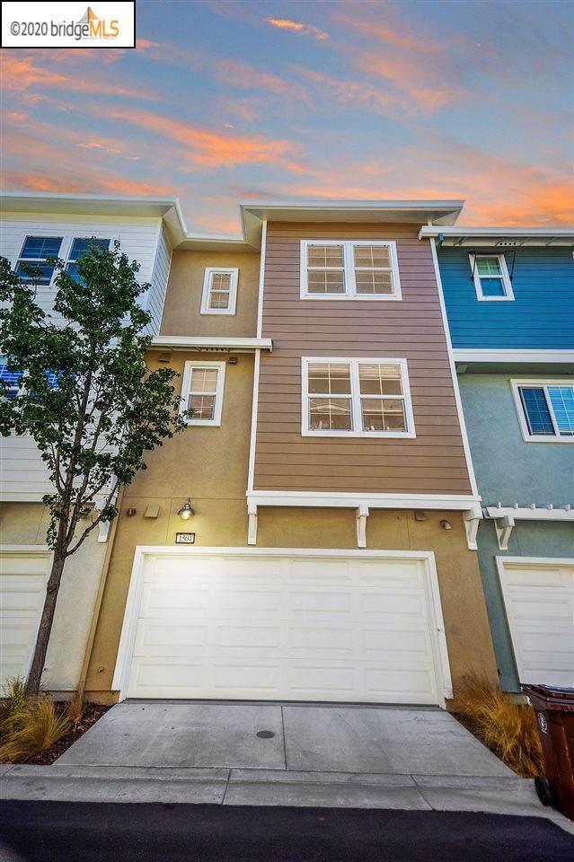 1504 Jetty Dr, Richmond, CA 94804 (#EB40926679) :: Intero Real Estate