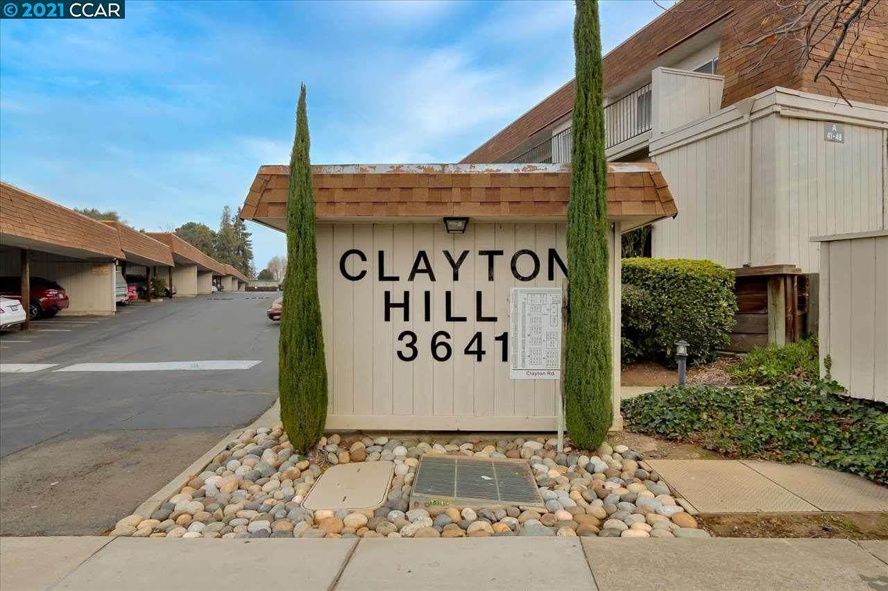 3641 Clayton Rd 45 - Photo 1