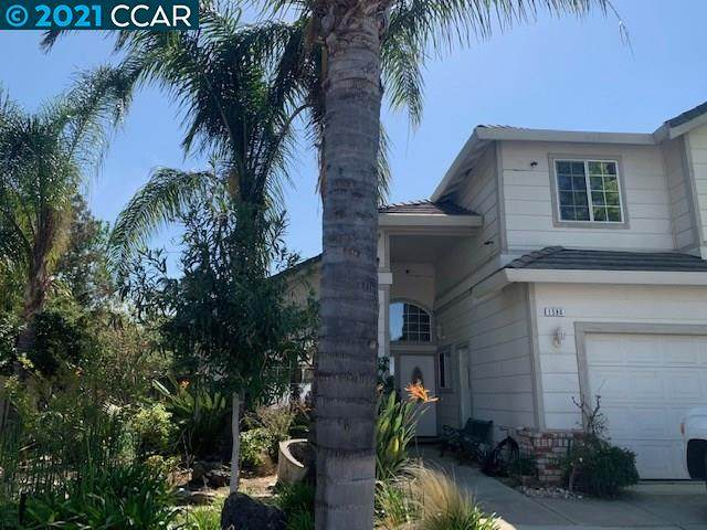 1586 Terry Lynn Ln, Concord, CA 94521 (#CC40946520) :: Intero Real Estate