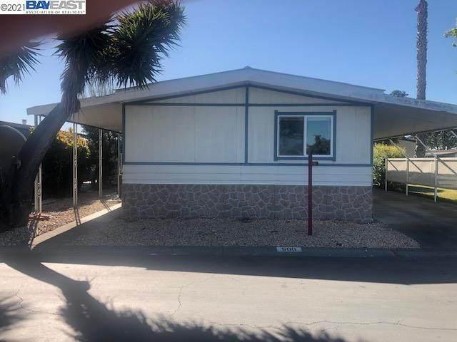 500 Kawella Circle, Union City, CA 94587 (#BE40947317) :: Intero Real Estate
