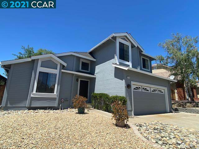 Limestone Dr, Antioch, CA 94509 (#CC40952011) :: The Kulda Real Estate Group