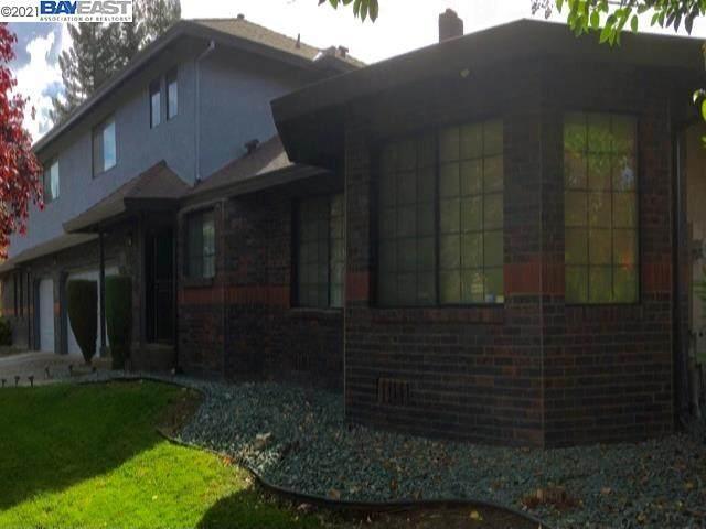 7390 Pocket Rd, Sacramento, CA 95831 (#BE40971360) :: The Kulda Real Estate Group