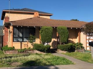 145 April Ave, South San Francisco, CA 94080 (#ML81697591) :: Strock Real Estate