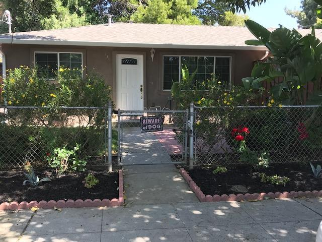 175-179 Fair Oaks Ave, Mountain View, CA 94040 (#ML81702530) :: Strock Real Estate