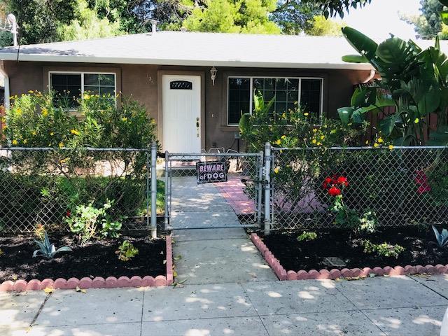 175-179 Fair Oaks Ave, Mountain View, CA 94040 (#ML81703371) :: Strock Real Estate