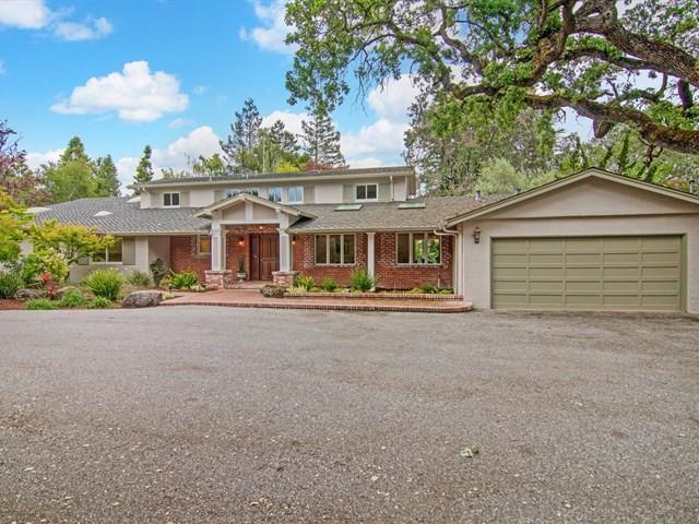 27644 Natoma Rd, Los Altos Hills, CA 94022 (#ML81707174) :: The Kulda Real Estate Group