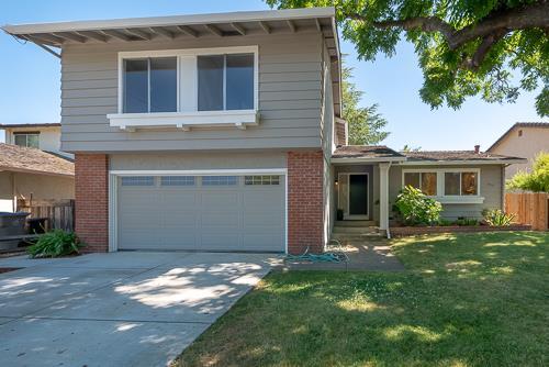 6910 Windsor Way, San Jose, CA 95129 (#ML81711078) :: Strock Real Estate