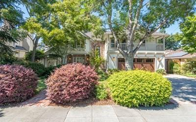 3016 Ross Rd, Palo Alto, CA 94303 (#ML81711297) :: The Kulda Real Estate Group