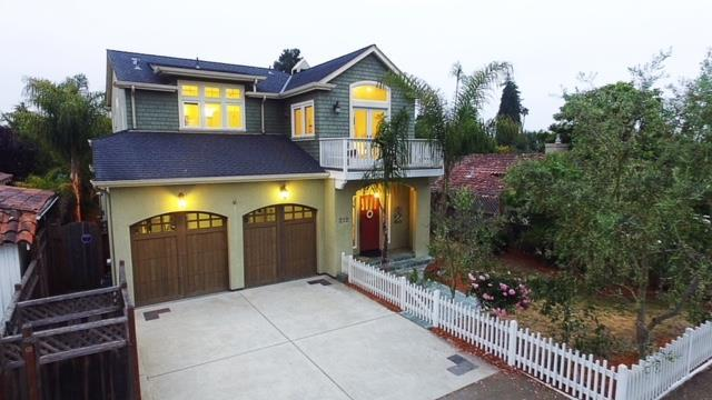 212 Elva, Aptos, CA 95003 (#ML81711915) :: Strock Real Estate