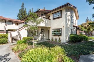 1400 Bowe Ave 601, Santa Clara, CA 95051 (#ML81714465) :: The Goss Real Estate Group, Keller Williams Bay Area Estates