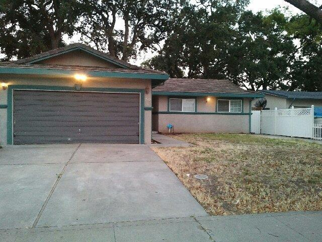 732 Highmoor Ave, Stockton, CA 95210 (#ML81715534) :: von Kaenel Real Estate Group