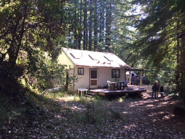 0000 Little Buck Road, Boulder Creek, CA 95006 (#ML81725383) :: Brett Jennings Real Estate Experts