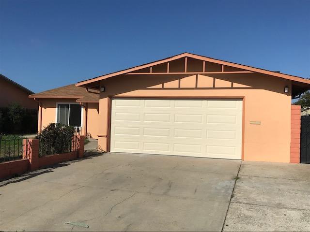 619 Calaveras Dr, Salinas, CA 93906 (#ML81726289) :: The Goss Real Estate Group, Keller Williams Bay Area Estates