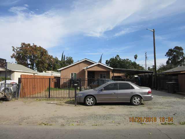 1764 Olympia St, Modesto, CA 95358 (#ML81729451) :: Strock Real Estate