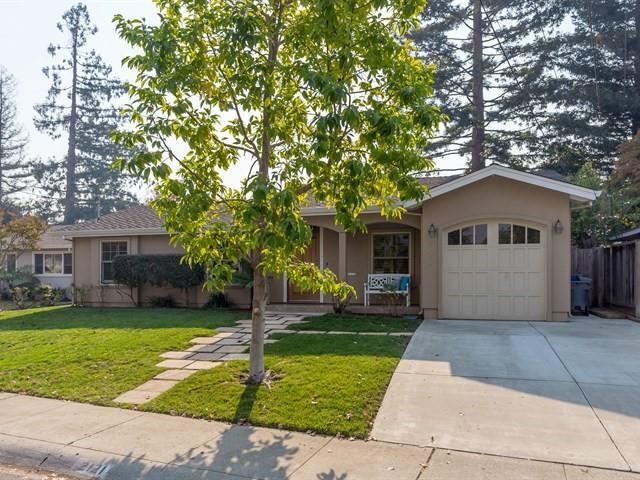 2121 Creeden Way, Mountain View, CA 94040 (#ML81730854) :: Keller Williams - The Rose Group