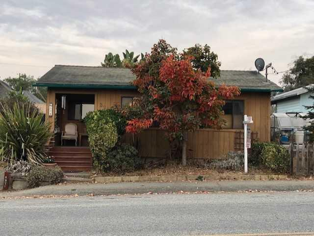334 Carpenteria Rd, Aromas, CA 95004 (#ML81730990) :: The Realty Society