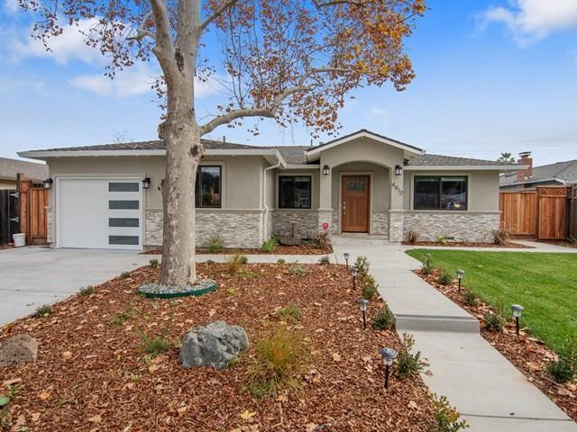 4910 Kenlar, San Jose, CA 95124 (#ML81732701) :: Julie Davis Sells Homes