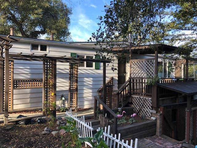 552 Bean Creek Rd 26, Scotts Valley, CA 95066 (#ML81733515) :: RE/MAX Real Estate Services