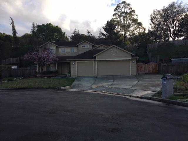 9564 Stone Oak Ct, Prunedale, CA 93907 (#ML81737575) :: The Kulda Real Estate Group
