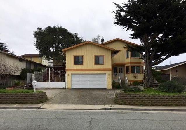 1660 Sierra, Seaside, CA 93955 (#ML81739354) :: Strock Real Estate