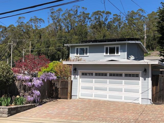 1047 Valencia Way, Pacifica, CA 94044 (#ML81740962) :: The Kulda Real Estate Group