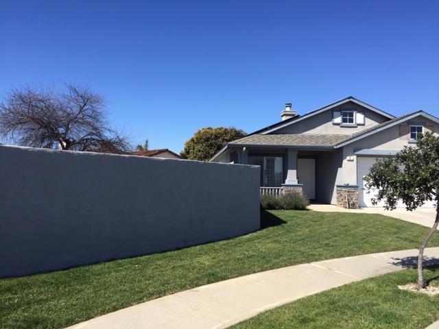 5 Nicole Cir, Salinas, CA 93906 (#ML81742935) :: The Kulda Real Estate Group