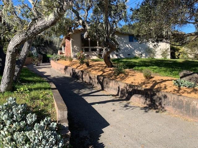 38 Los Encinos Dr, Del Rey Oaks, CA 93940 (#ML81743254) :: Julie Davis Sells Homes