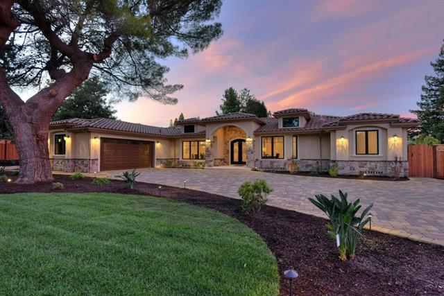 18777 Allendale Ave, Saratoga, CA 95070 (#ML81743690) :: Brett Jennings Real Estate Experts