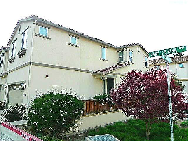 859 Gary Lee King Cmn, Fremont, CA 94536 (#ML81746935) :: The Realty Society