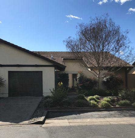241 Frederick Dr, Napa, CA 94559 (#ML81747426) :: Strock Real Estate