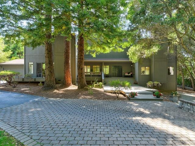 180 Cherokee Way, Portola Valley, CA 94028 (#ML81748636) :: Maxreal Cupertino