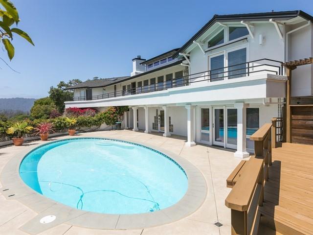 1 Kite Hill Rd, Santa Cruz, CA 95060 (#ML81749469) :: Brett Jennings Real Estate Experts